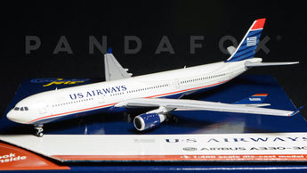 US Airways Airbus A330-300 N274AY GeminiJets GJUSA1142 Scale 1:400