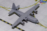 Royal Air Force Lockheed C-130J ZH886 GeminiJets GMRAF078 Scale 1:400