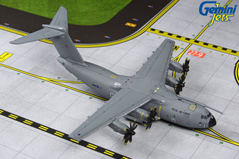 Royal Air Force Airbus A400M Atlas ZM401 GeminiJets GMRAF091 Scale 1:400