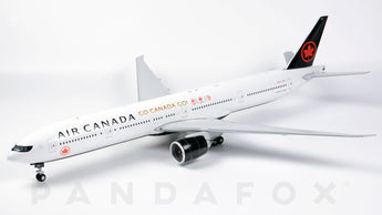 Air Canada Boeing 777-300ER C-FITL Go Canada Go JC Wings JC2ACA133 XX2133 Scale 1:200
