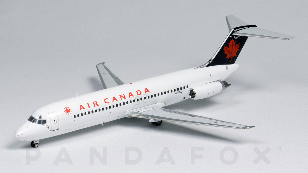 Air Canada DC-9-32 C-FTLL JC Wings JC2ACA219 XX2219 Scale 1:200