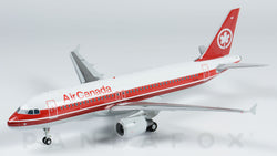 Air Canada Aibus A320 C-FDRH JC Wings JC2ACA288 XX2288 Scale 1:200