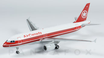Air Canada Airbus A320 C-FDRH JC Wings JC2ACA288 XX2288 Scale 1:200