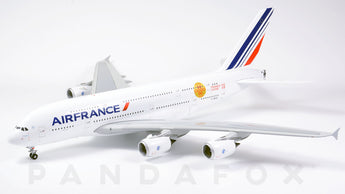 Air France Airbus A380 F-HPJE China/France JC Wings JC2AFR451 XX2451 Scale 1:200