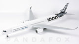 Airbus House Airbus A350-1000 Flaps Down F-WLXV Carbon Fibre JC Wings JC2AIR048A XX2048A Scale 1:200