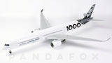 Airbus House Airbus A350-1000 F-WLXV Carbon Fibre JC Wings JC2AIR048 XX2048 Scale 1:200