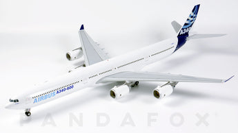 Airbus House Airbus A340-600 F-WWCA JC Wings JC2AIR333 XX2333 Scale 1:200