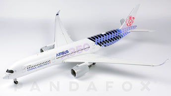 China Airlines Airbus A350-900 B-18918 Carbon Fibre JC Wings JC2CAL141 XX2141 Scale 1:200