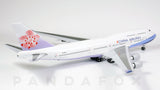 China Airlines Boeing 747-400 B-18251 JC Wings JC2CAL360 XX2360 Scale 1:200