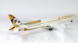 Etihad Airways Boeing 787-10 A6-BMA JC Wings JC2ETD067 XX2067 Scale 1:200