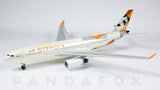 Etihad Airways Airbus A330-200 A6-EYD JC Wings JC2ETD648 XX2648 Scale 1:200