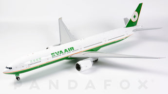 EVA Air Boeing 777-300ER B-16712 JC Wings JC2EVA781 XX2781 Scale 1:200