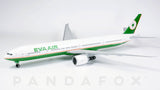 EVA Air Boeing 777-300ER B-16720 JC Wings JC2EVA782 XX2782 Scale 1:200