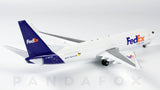 FedEx Boeing 737-800BCF G-NPTD JC Wings JC2FDX271 XX2271 Scale 1:200