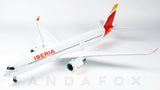 Iberia Airbus A350-900 EC-MXV JC Wings JC2IBE035 XX2035 Scale 1:200