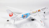 Japan Airlines Boeing 787-8 JA828J Studio Ghibli JC Wings JC2JAL159 XX2159 Scale 1:200
