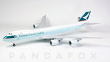 Cathay Pacific Cargo Boeing 747-8F B-LJM JC Wings JC2MISC802 XX2802 Scale 1:200