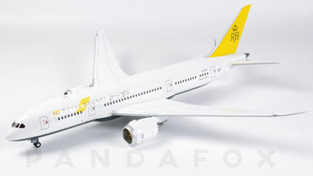 Royal Brunei Airlines Boeing 787-8 V8-DLD JC Wings JC2RBA442 XX2442 Scale 1:200