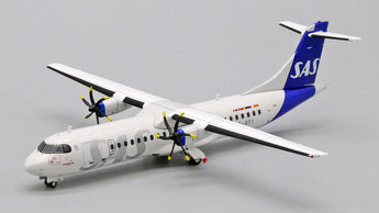 SAS Scandinavian Airlines ATR 72-600 ES-ATI JC Wings JC2SAS421 XX2421 Scale 1:200