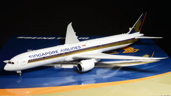 Singapore Airlines Boeing 787-10 9V-SCB JC Wings JC2SIA205 XX2205 Scale 1:200
