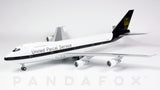 UPS Boeing 747-200F N523UP JC Wings JC2UPS132 XX2132 Scale 1:200