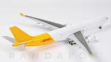 Air Hong Kong Cargo (DHL) Airbus A330-200F EI-HEA JC Wings JC4AHK419 XX4419 Scale 1:400