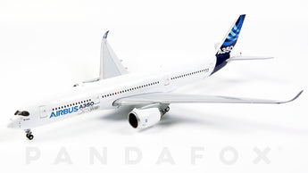 Airbus House Airbus A350-900 F-WXWB JC Wings JC4AIR878 XX4878 Scale 1:400