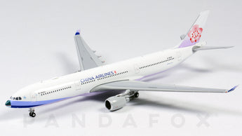 China Airlines Airbus A330-300 B-18353 Special Nose JC Wings JC4CAL194 XX4194 Scale 1:400