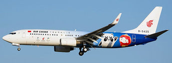 Air China Boeing 737-800 B-5425 Beijing 2022 Olympic Winter Games JC Wings JC4CCA479 XX4479 Scale 1:400