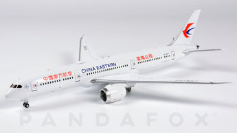 China Eastern Boeing 787-9 B-206K JC Wings JC4CES029 XX4029 Scale 1:400