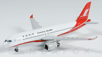 Shanghai Airlines Comac C919 JC Wings JC4CSH083 XX4083 Scale 1:400