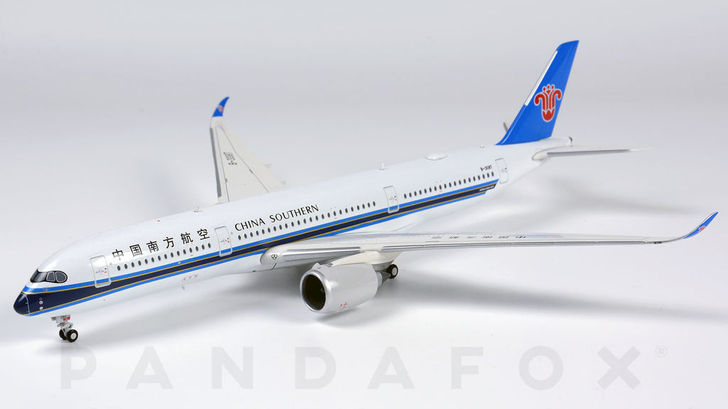 China Southern Airbus A350-900 B-308T JC Wings JC4CSN173 XX4173 Scale 1:400