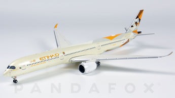 Etihad Airways Airbus A350-1000 Flaps Down A6-XWB JC Wings JC4ETD175A XX4175A Scale 1:400