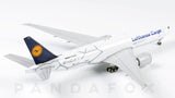Lufthansa Cargo Boeing 777F D-ALFE Lifting iNext JC Wings JC4GEC076 XX4076 Scale 1:400