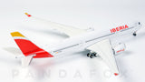 Iberia Airbus A350-900 EC-MXV JC Wings JC4IBE014 XX4014 Scale 1:400