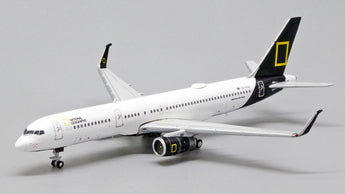 Icelandair Boeing 757-200 TF-FIS National Geographic JC Wings JC4ICE398 XX4398 Scale 1:400