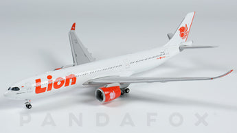 Lion Air Airbus A330-900neo PK-LEI JC Wings JC4LNI217 XX4217 Scale 1:400