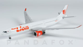Thai Lion Air Airbus A330-900neo HS-LAK JC Wings JC4TLM243 XX4243 Scale 1:400