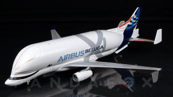 Airbus House Airbus A330-743 Beluga XL Interactive F-WBXL #1 JC Wings LH2AIR227 LH2227 Scale 1:200