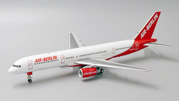 Air Berlin Boeing 757-200 HB-IHR JC Wings LH2BER200 LH2200 Scale 1:200