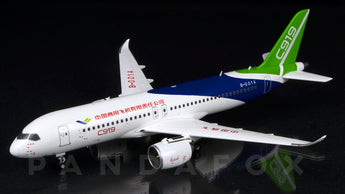 Comac House Comac C919 B-001A JC Wings LH2COM223 LH2223 Scale 1:200