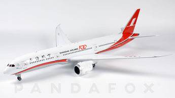 Shanghai Airlines Boeing 787-9 B-1111 JC Wings LH2CSH128 LH2128 Scale 1:200