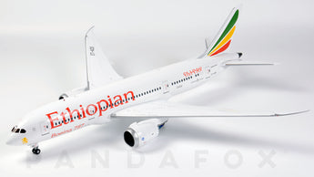 Ethiopian Airlines Boeing 787-8 ET-AOS JC Wings LH2ETH092 LH2092 Scale 1:200
