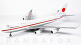 JASDF Boeing 747-400 20-1101 JC Wings LH2JSD207 LH2207 Scale 1:200