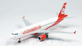 Lauda Motion Aibus A320 OE-LOE JC Wings LH2LDM206 LH2206 Scale 1:200