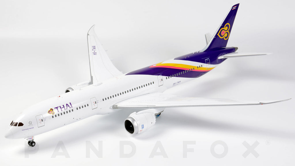 Thai Airways Boeing 787-9 HS-TWA JC Wings LH2THA113 LH2113 Scale 1:200