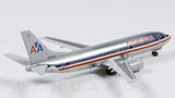 American Airlines Boeing 737-300 N678AA JC Wings LH4AAL049 LH4049 Scale 1:400