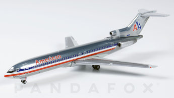 American Airlines Boeing 727-200 N6805 JC Wings LH4AAL050 LH4050 Scale 1:400