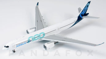 Airbus House Airbus A330-900neo F-WTTN JC Wings LH4AIR114 LH4114 Scale 1:400