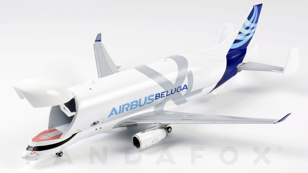 Airbus House Airbus A330-743 Beluga XL F-WBXL #1 JC Wings LH4AIR140 LH4140 Scale 1:400